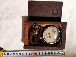Rema(cseh) guminyomásmérő(skoda, tatra)