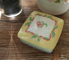 Bernardaud (Limoges) porcelán bonbonier
