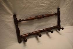 Fogas konyha konyharuha régi néprajzi bútor ( fali )