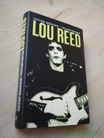 Victor Bockris: Lou Reed / Transformer