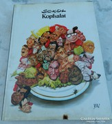 Sokol Kopfsalat - német politikai karikatúrák