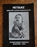 Netsuke, miniatűr japán faragványok, alkudható!