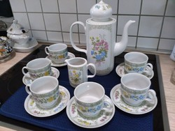 Reichenbach teás készlet