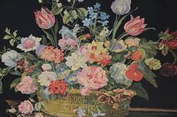 Virág csendélet (130x90)