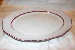 Herendi nagyméretű tálaló tál 41,5 X 31 cm