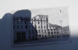 II. világháborús Német Berlin képeslap