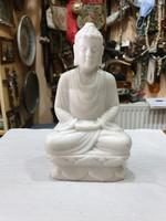 Márvány Budha