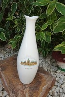 Budapest Aquincumi, Aquincum váza, Gyűjtői darab