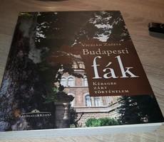 Viczián Zsófia: Budapesti fák (2019)