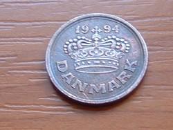 DÁNIA 25 ŐRE 1994
