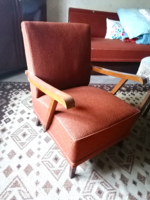 Art-Deco fotel párban