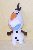 Olaf plüss hóember, Jégvarázs Disney mese