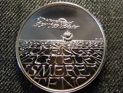 EXPO 96 ezüst 500 Forint 1993 BP BU (id25536)