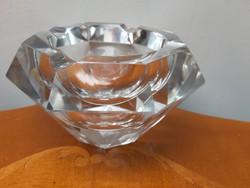 Ólomüveg hamutál