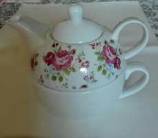 Tea.szett, 3 db.s egy személyes