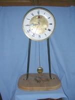 Konzol óra szerkezet