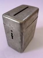 Bécsi fém biztosítós persely
