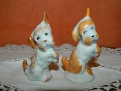 Aquincumi mini kutyusok.