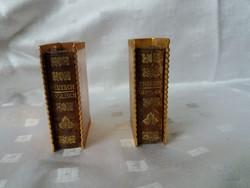 Mini szótár