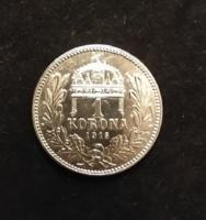 1 Korona 1916 KB