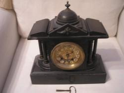 Óragyűjtemény működő gyűjtői  óra ritkaságok 9 db egyben vagy. tételesen