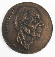Borsos Miklós: Egry József /1958/