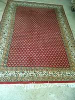 Szőnyeg iráni gyapjú, 240x170  cm