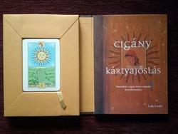 Lady Lorerei: Cigány kártyajóslás (kártyacsomaggal)