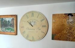 Nagy dekor óra 90 cm
