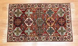 Régi Tetex szőnyeg