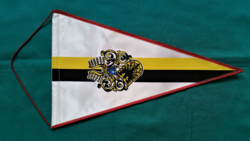 BSG Motor Nordhausen zászló