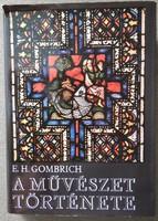 E.H.Gombrich : A művészet története
