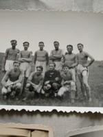Fényképek, 1930-40, osztrák magyar focisták, színészek cserkészek fotói photos 1940's