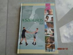 A szexuális élet - könyvek olcsón II.