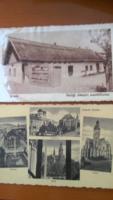 Képeslap gyűjtemény
