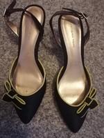 Jacques Vert női elegáns cipő szandál 40 s