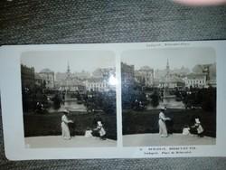 Sztereó képeslap