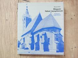 Marosi Ernő: Magyar falusi templomok