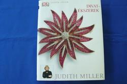 Judith Miller Divatékszerek – Gyűjtők könyve