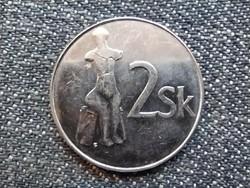Szlovákia 2 Korona 1995 (id24715)