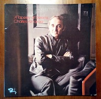 Charles Aznavour - Tapestry Of Dreams, 1974 Barclay
