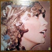 Mireille Mathieu - E tous serais poéte, 1977 Ariola, ritka!