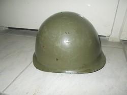 Magyar néphadsereg katonai sisak