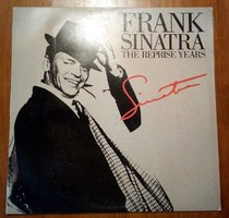 Frank Sinatra - The Reprise Years, dupla,1991 Warner/Dorogi Hanglemezgyár