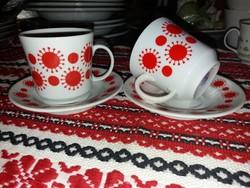 Alföldi centrum varia kávés szettek