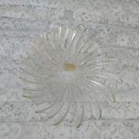 MURANOi üveg kínáló