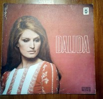 Dalida - Dalida, Electrorecord 1970