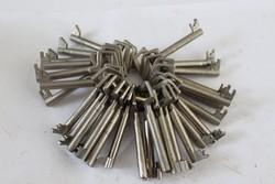 Szekrény kulcsok