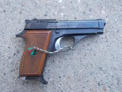 Tanfoglio GT32 pisztoly hatástalanítva