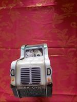 Wallace &  Grommit kekszes fém doboz